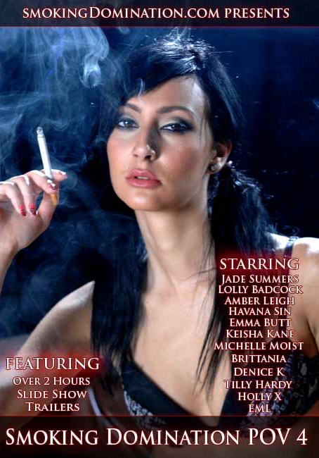 smoking domination pov 4