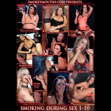 Smoking During Sex - Box Set 1-10